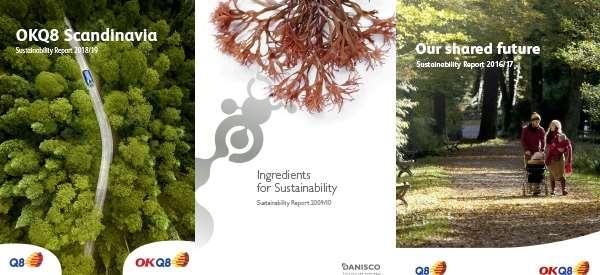 Bæredygtighed i virksomheder